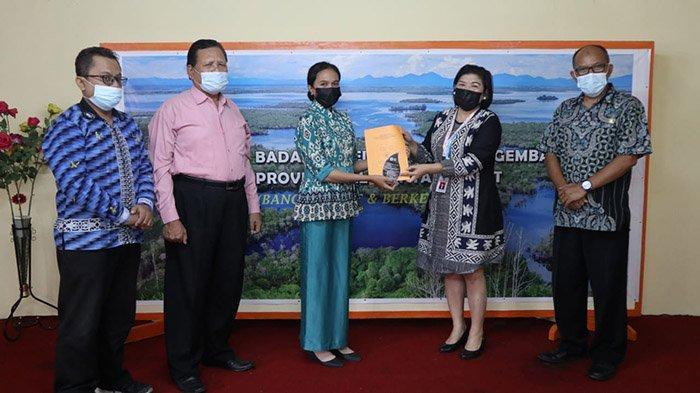 Balitbang Provinsi Kalbar Bentuk Tim Gabungan Praktisi dan Mahasiswa