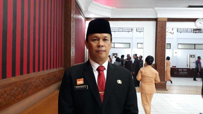 Memasuki Hari Ketiga, Seleksi Kompetensi PPPK Guru di Kabupaten Sanggau Berjalan Lancar