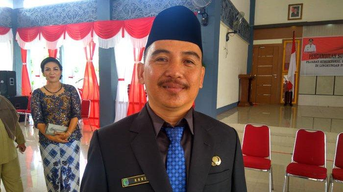 Uang Dana Desa Hilang Digasak Maling, Kepala DPMPD Sintang Yakin Bukan Faktor Kesengajaan