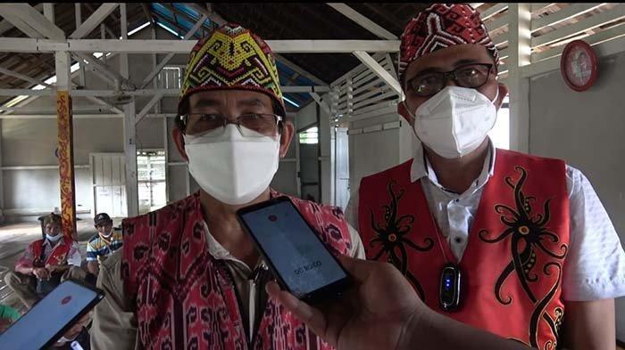 Asisten III Setda Ketapang Minta Perangkat Desa Tidak Asal-asalan Terbitkan SKT