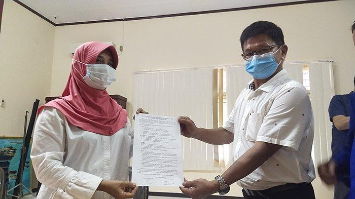 Keberatan Dengan PP 85 Tahun 2021, HNSI Kalbar dan Pemilik Kapal Ngadu ke Dinas Kelautan & Perikanan