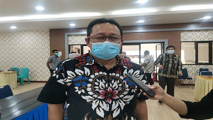 Dukung Gubernur Sutarmidji Mengenai Pajak Air Permukaan, Martinus Sudarno Sarankan Hal Ini