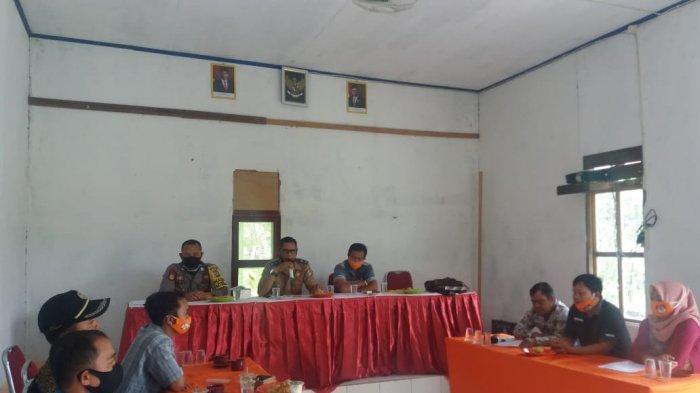 1.066 Warga Desa Tembawang Panjang Punya Hak Pilih di Pilkada Melawi Tahun 2020