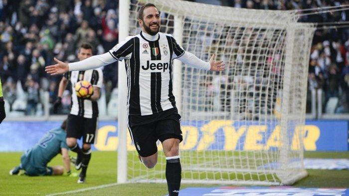 KLASEMEN Liga Italia Usai Hasil Atalanta vs Juventus - Higuain Perjauh Jarak Juve dengan Inter Milan