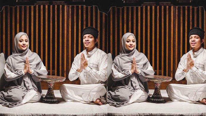 Atta Khawatir Sang Istri Terpapar Covid Darinya, Aurel Bergegas Cek Swab: Alhamdulilah!