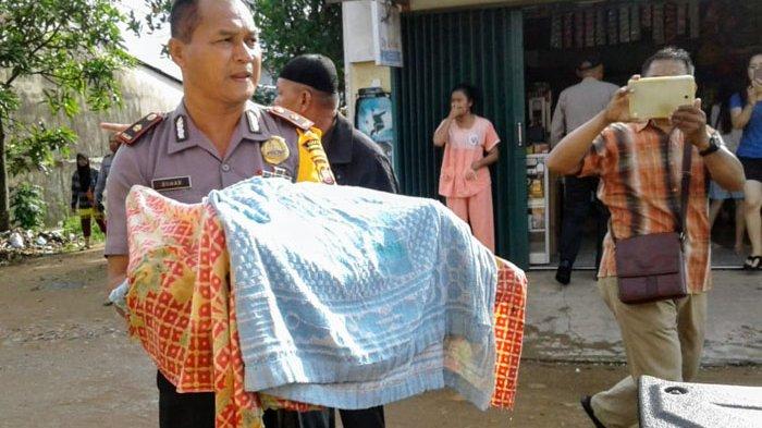 Bocah Yang Dikabarkan Hilang Di Tanjung Hulu Ditemukan Hanya 5 Meter Dari Rumahnya