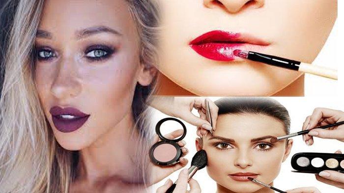 8 Lipstik Brand Lokal untuk Pemilik Bibir Hitam, Harganya Murah Meriah!