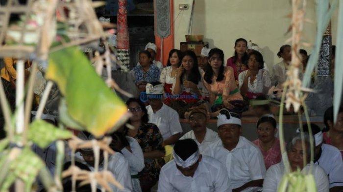 Hari Raya Nyepi, Sri Resi: Adalah Keharmonisan Antar Sesama Umat Beragama