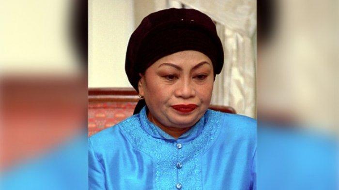 Istri Hamzah Haz Hj Nani Meninggal Dunia, PPP Instruksikan Kadernya Melakukan Ini