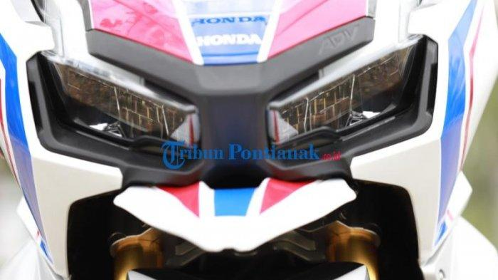 FOTO: Modifikasi Honda ADV 150, Sentuhan Minimalis Jadi Ala X-ADV 750 - honda-adv-150-modif-4.jpg