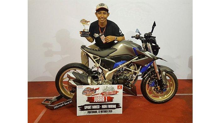 Modif CB 150R Streetfire Jadi Neo Sport Cafe Racer - honda-cb-150r-streetfire-1.jpg
