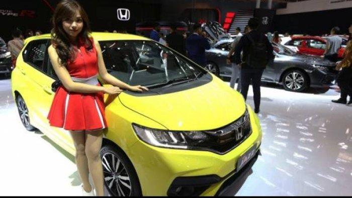 HONDA Jazz Akhirnya Stop Produksi dan 'Pensiun', Kembaran Honda Fit Jadi Barang Antik di Indonesia ?