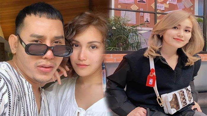 Honor Krizna Fahrezi Penata Rambut Ayu Ting Ting Lebih Mahal Dari Honor Ayu Ting Ting Tampil di TV