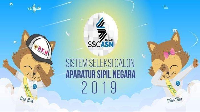 CPNS 2019 - 195 Pemerintah Kota/Kabupaten yang Tutup Pendaftaran Hari Ini Pukul 23.00