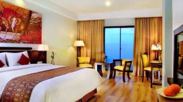 5 Tipe Kamar di Aston Hotel