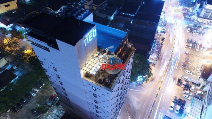Jelang Imlek dan Cap Go Meh 2020, Pesanan Kamar Hotel Neo Pontianak Naik Hingga 90 Persen
