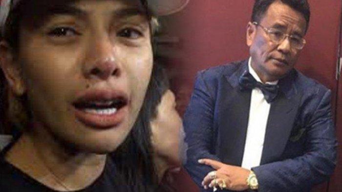Hotman Paris Angkat Suara Soal Kasus Nikita Mirzani, Singgung Dipo Latief hingga Cari Kakek Arkana