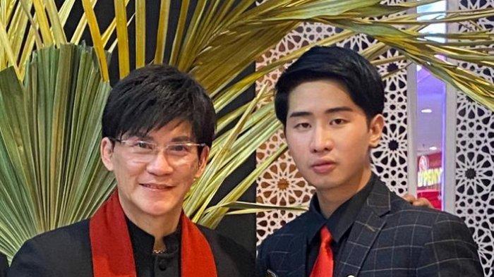 Jusin Clasic Kehilangan Andy Yiu, Seorang Fashion Stylist yang Kerap Memberikan Petuah