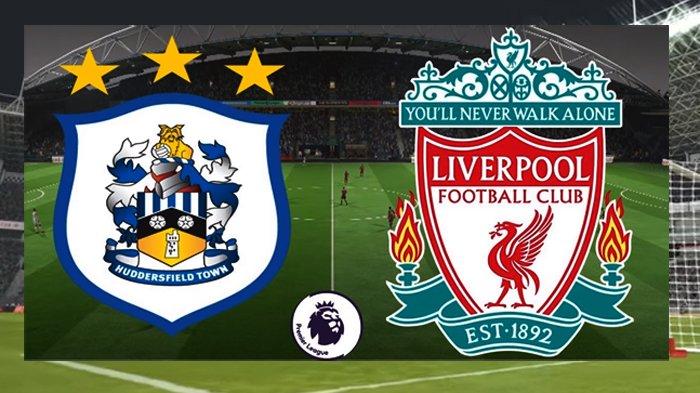 LIVE LIGA INGGRIS Huddersfield Vs Liverpool, Prediksi & Aksi The Reds Tanpa 4 Bintang Jam 23.30 WIB