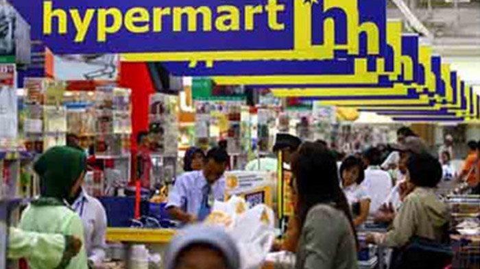 PROMO HYPERMART Terbaru 7-9 Juli 2020, Minyak Goreng Harga Spesial & Alat Rumah Tangga Diskon Up 70%