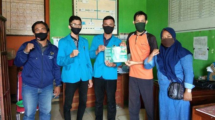 Fakultas Syariah IAIN Pontianak Gelar Promosi Sekaligus Sosialisasi di Kabupaten Kayong Utara