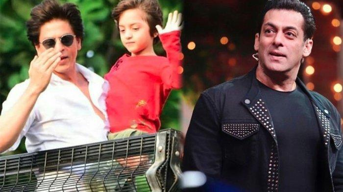 Idul Fitri 2020 Berbeda, Tradisi Aktor Shah Rukh Khan hinggaSalman Khan yang Tak Ada Tahun Ini