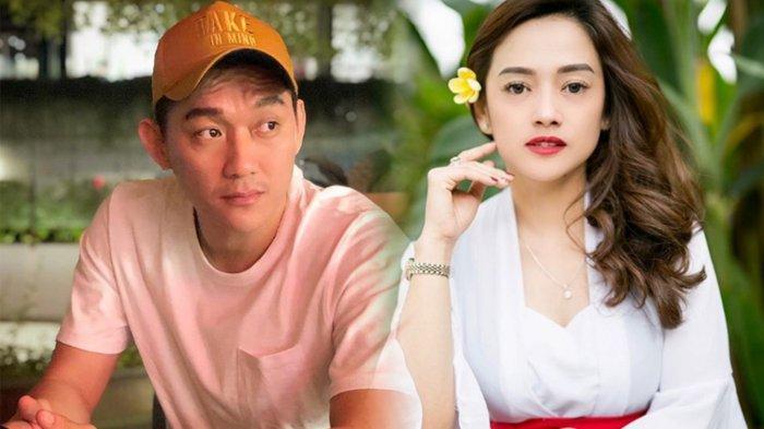 Ifan Seventeen Dirumorkan Bakal Nikahi Citra Monika, Suami Almarhumah Dylan Sahara Beri Penjelasan