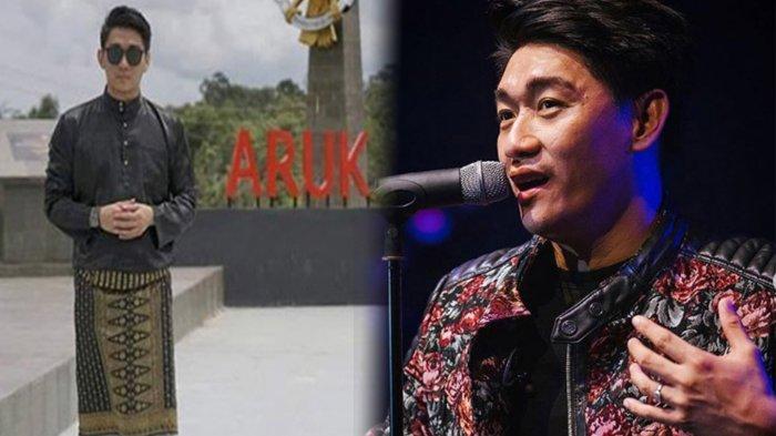 Ifan Seventeen Kembali Alami Kisah Mistis, Disapa Suara Misterius saat Live Instagram di Kalimantan