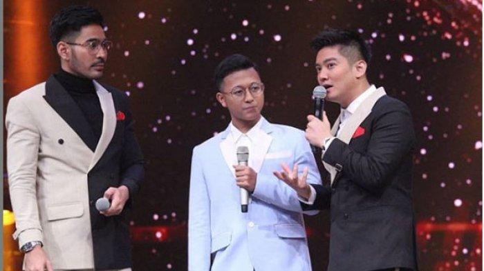 Yovie Widianto Puji Ciri Khas Igan Andhika di Grand Final Rising Star Indonesia