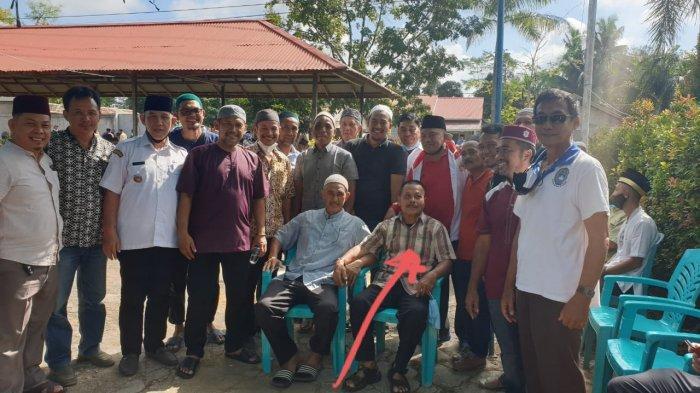 Ignatius, Mantan Pelatih Fisik PSSI Kalbar Kembali ke Pangkuan Ilahi