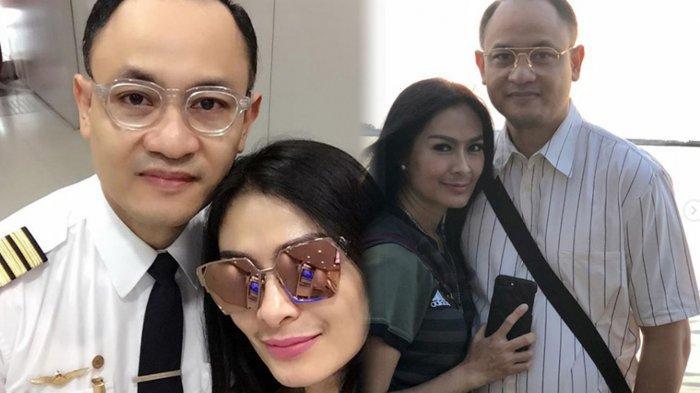 Reaksi Iis Dahlia Tanggapi Isu Perselingkuhan Sang Suami, Pernah Sidak Kamar Hotel Satrio Dewandono