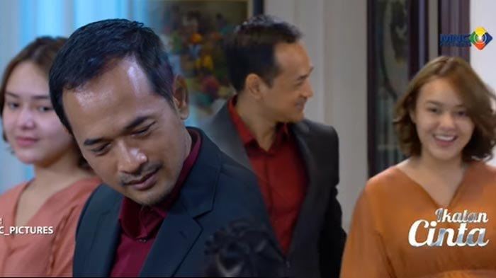 IKATAN Cinta 8 Oktober 2021 Live RCTI Sekarang, Pak Irvan Buka Rahasia Masa Lalu Hartawan Alfahri?