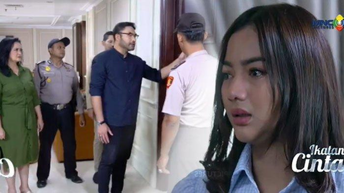 IKATAN Cinta Episode Hari Ini 1 Agustus 2021, Cek Trailer Ikatan Cinta Hari Ini   RCTI Plus.com