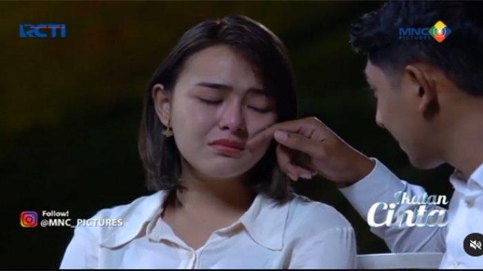 Trailer Ikatan Cinta 21 April 2021, Nino Teringat Andin, Kenang Foto Pernikahan Dulu