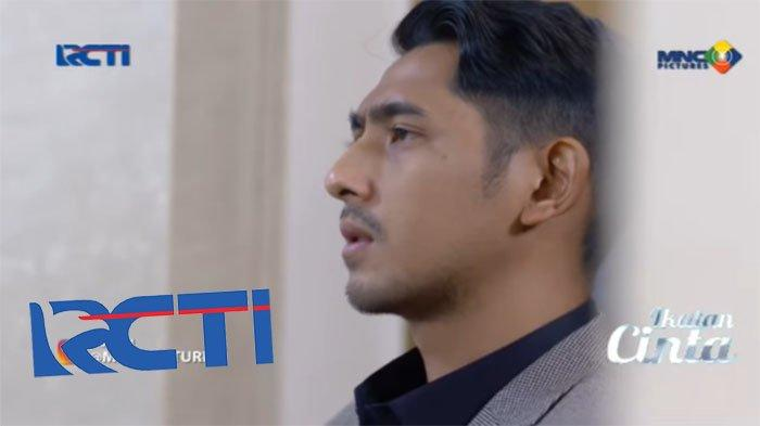 IKATAN Cinta RCTI Hari Ini Live Tv Online Terbaru, Aldebaran Susun Rencana Ungkap Sosok Misterius