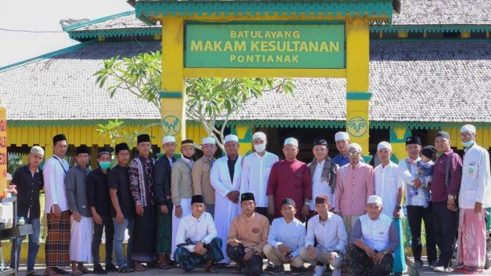 IKSAHIM Gelar Ziarah Akbar ke Lima Lokasi Makam Bersama Para Alumni