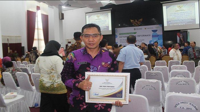 IKIP PGRI Pontianak Raih Peringkat 5 Perguruan Tinggi Swasta Terbaik se-Kalimantan Tahun 2020
