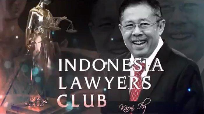 Tema ILC tvOne Selasa 20 Oktober 2020 – Demonstrasi hingga Pandemi Setahun Pemerintahan Jokowi-Maruf