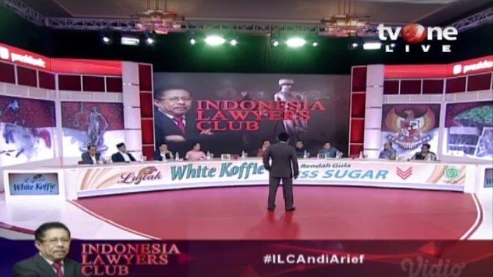 LIVE Streaming ILC Kejutan OTT KPK: Ratusan Ribu Amplop Untuk Serangan Fajar, Ada Rocky Gerung?