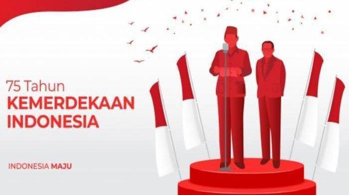 Kata Mutiara Hari Kemerdekaan Ri 17 Agustus Kata Tokoh Bangsa Soekarno Habibi Soeharto Sudirman Tribun Pontianak