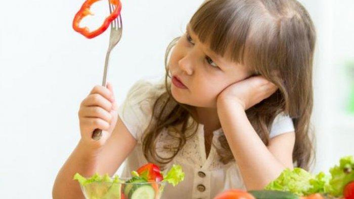 Tips agar Anak Mau Makan Banyak ! Apa Penyebab Anak Susah Makan? Bagaimana Cara agar Anak Mau Makan?