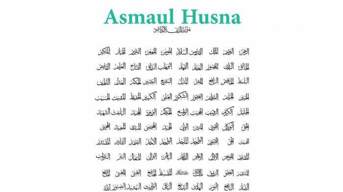 Bagaimana Cara Kita untuk Meneladani Asmaul Husna al-Karim?