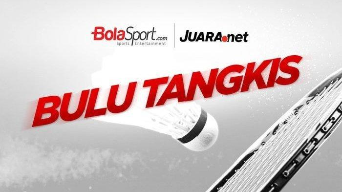 Live Score Final Thailand Open Badminton 2021: Praveen Jordan/Melati Daeva & GreysiaPolii/Apriyani