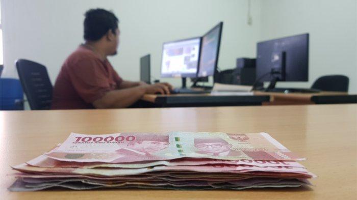 Tahap Tiga Bantuan Subsidi Upah Karyawan Sudah Cair, Menaker Ida Fauziyah Pastikan Kirim ke Rekening