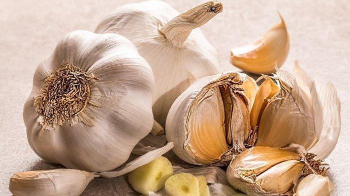 Obat Darah Tinggi Tradisional Bawang Putih ! Apakah Ada Efek Samping Bawang Putih ?