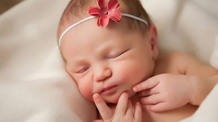 Nama Bayi Perempuan Lahir di Bulan Syawal Idul Fitri ! 15 Nama Bayi Lahir di Bulan Syawal Idul Fitri