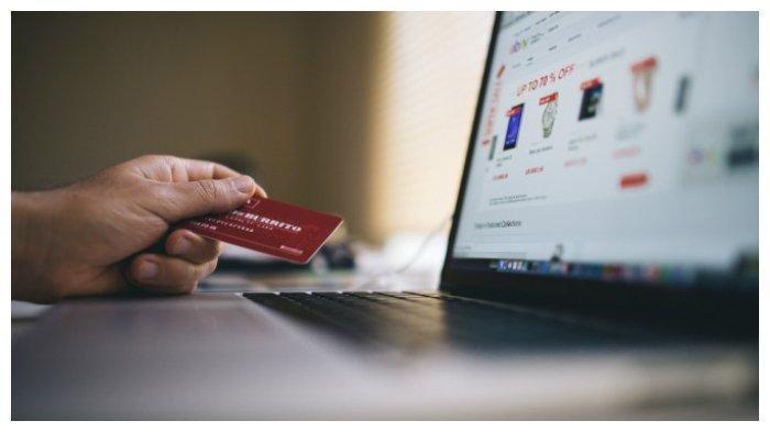 Sikapi Pandemi Covid-19, Mei Pilih Belanja Online Daripada Harus ke Pasar