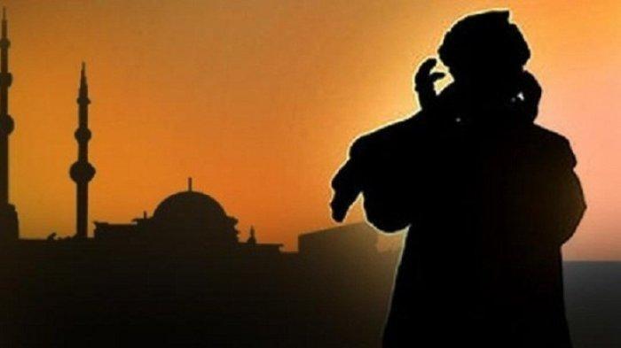 Bacaan Bilal Sholat Idul Fitri Panduan Kemenag RI, Download Bacaan Bilal Sholat Idul Fitri Pdf