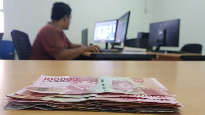 TERBARU Cek Nama Penerima BLT BPJS Login kemnaker.go.id & Kapan Pencairan BLT Karyawan Gelombang 2?
