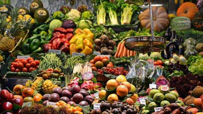 Cara Menurunkan Gula Darah Tinggi dengan Makan Buah dan Sayuran ! Ada 7 Makanan yang Dianjurkan
